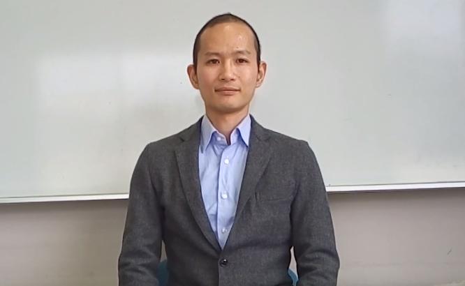 保田 賢児先生